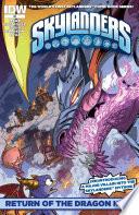 Skylanders  9  Return of the Dragon King Part 3