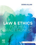 Cover of Law and Ethics for Health Practitioners