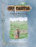 Outcastia Campaign Setting Book I: World Tour