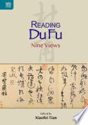 Reading Du Fu