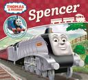 Engine Adventures  Spencer Book PDF