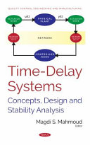 Time delay Systems Book