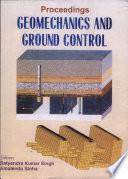 Proceedings Geomechanics and Ground Control