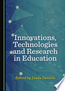 Innovations  Technologies and Research in Education