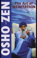 Zen : The Art Of Meditation