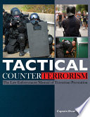 TACTICAL COUNTERTERRORISM