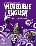 Incredible English: 5: Activity Book