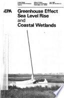 Greenhouse Effect  Sea Level Rise  and Coastal Wetlands