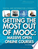 Getting the Most Out of MOOC