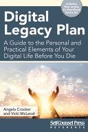 Digital Legacy Plan