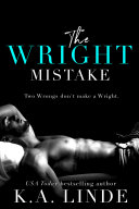 The Wright Mistake Pdf/ePub eBook