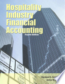 Hospitality Industry Financial Accounting with Answer Sheet (Ahlei)
