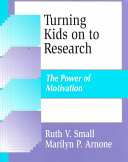 Turning Kids on to Research