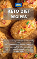 Keto Diet Recipes