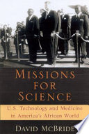 Missions For Science