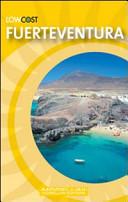 Guida Turistica Fuerteventura Immagine Copertina