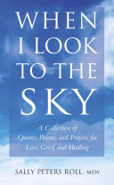 When I Look to the Sky Pdf/ePub eBook