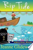 Rip Tide A Ripple Effect Cozy Mystery Book 2 Pdf/ePub eBook
