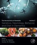 Genetics, Neurology, Behavior, and Diet in Dementia [Pdf/ePub] eBook