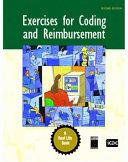 Exercises for Coding and Reimbursement Book