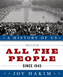 A History of US: All the People