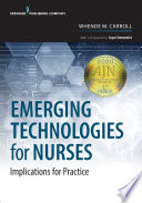 Emerging Technologies For Nurses Book PDF