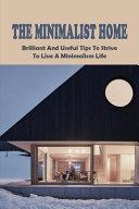 The Minimalist Home Book