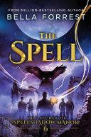 The Secret of Spellshadow Manor 6