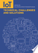 IOT Technical Challenges and Solutions Book