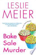 Bake Sale Murder Book