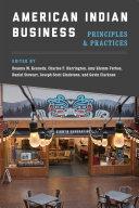 American Indian Business ebook