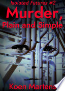 Murder  Plain and Simple
