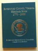 Botetourt County Virginia Heritage