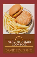 Healthy Atkins Cookbook