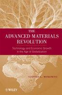 The Advanced Materials Revolution