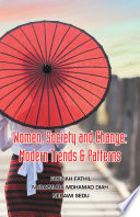Women Society And Change Modern Trends Patterns