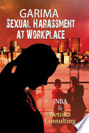 Garima Sexual Harassment at Workplace