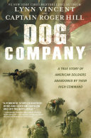 Dog Company Book