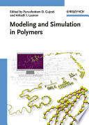Modeling and Simulation in Polymers