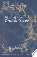 Epilepsy as a Dynamic Disease Book