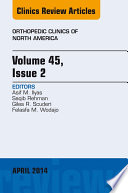 Volume 45 Issue 2 An Issue Of Orthopedic Clinics  Book PDF