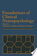 Foundations of Clinical Neuropsychology