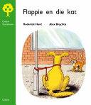 Books - Flappie en die kat | ISBN 9780195710151
