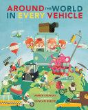 Around The World in Every Vehicle