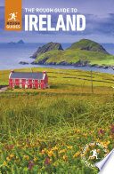 The Rough Guide to Ireland  Travel Guide eBook