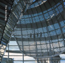 The Reichstag: Foster + Partners