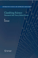 Classifying Science