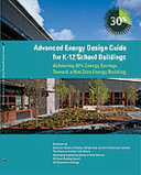 Advanced Energy Design Guide for K 12 School Buildings Book