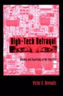 High tech Betrayal Book PDF