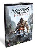 Assassin s Creed IV  Black Flag   the Complete Official Guide Book